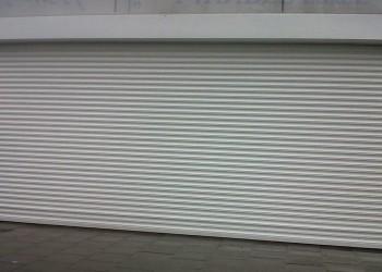 Commercial Doors In Bedford Luton And Milton Keynes