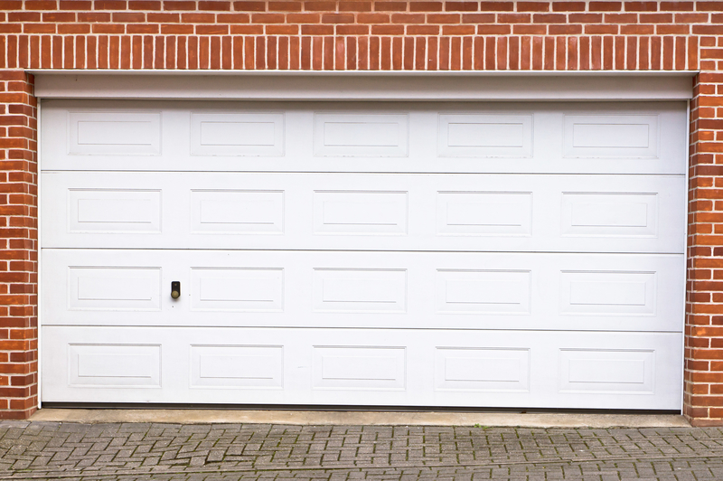 Why Do You Need Roller Doors?